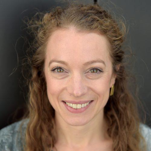 Katherine Ogilvie