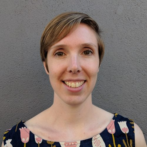 Kate Ottrey