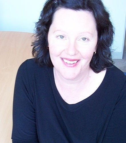 Christa Momot